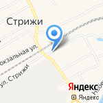 Добрая фея на карте Кирова