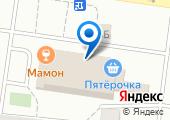 Инфопак, ЗАО на карте