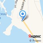 Мини-гостиница на карте Кирова