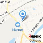 УЮТ на карте Кирова