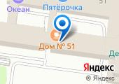 Тольятти Телеком на карте