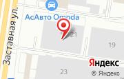 Автосервис Евро-дизель в Тольятти - Заставная улица, 21: услуги, отзывы, официальный сайт, карта проезда