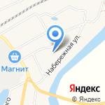 Солнышко на карте Кирова