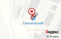 Схема проезда до компании Кама-Нижнекамск в Киндери