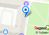 Тольяттинский региональный научно-производственный центр на карте