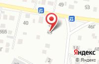 Схема проезда до компании Ильинка в Ильинке