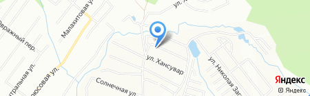 Дом воды+ на карте Казани