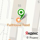 Местоположение компании Гаражно-строительный кооператив №7