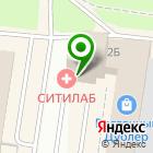 Местоположение компании ВОЛГА-ПРО Строй