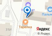 Агтел на карте