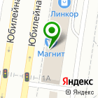 Местоположение компании Станция Оптимизации