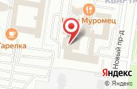 Схема проезда до компании Я Покупаю-Тольятти в Тольятти