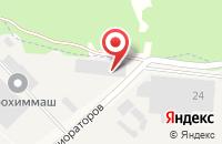 Схема проезда до компании КЕЛЬМА в Высокой Горе