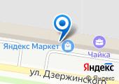 БАТАЛЬОН на карте