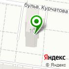 Местоположение компании Курсы гражданской обороны городского округа Тольятти