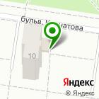 Местоположение компании Курсы гражданской обороны городского округа Тольятти, МБОУ