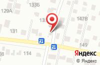 Схема проезда до компании Отделение почтовой связи в Ломинцево