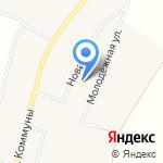 Детский сад №15 на карте Кирова