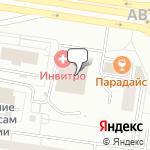 Магазин салютов Тольятти- расположение пункта самовывоза