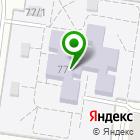 Местоположение компании Детский сад №163