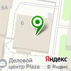 Местоположение компании Кокетка