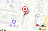 Схема проезда до компании Промышленные Поставки в Тольятти