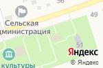 Схема проезда до компании Храм во имя Архангела Михаила в Выселках