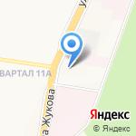 ШЭФФЛЕР МАНУФЭКЧЕРИНГ РУС на карте Тольятти