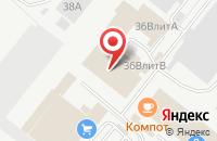 Схема проезда до компании Участковый пункт полиции в Большой Рязани