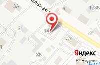Схема проезда до компании Финансово-бюджетная палата Высокогорского муниципального района в Высокой Горе