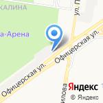 VS AVTO на карте Тольятти