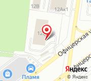 Центральная диспетчерская служба наружных тепловых водопроводных канализационных сетей Автозаводского района