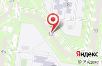 Схема проезда до компании Агентство «Премьер» в Тольятти