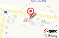 Схема проезда до компании АС-Моторс в Русской Борковке