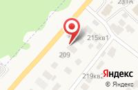 Схема проезда до компании Гранит-Казань в Высокой Горе