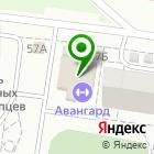 Местоположение компании Mic-auto