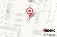 Схема проезда до компании Раменский деликатес в Подольске