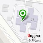 Местоположение компании Детский сад №182, Золотой ключик