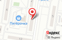 Схема проезда до компании Стоматологический Центр «Эльбор» в Тольятти