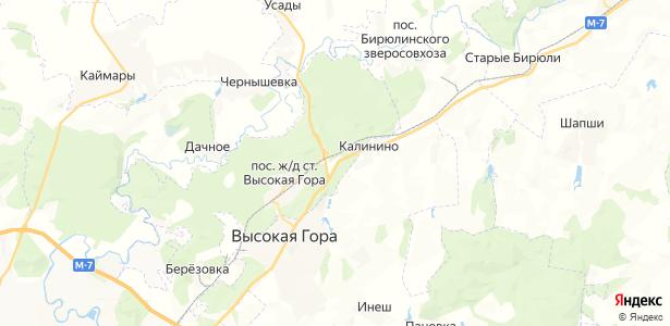 """санатория """"Каменка"""" на карте"""
