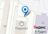 ТСК СМАРТ САМАРА на карте