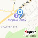 Katrin-master на карте Тольятти