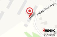 Схема проезда до компании Фатум 3 в Кощаково