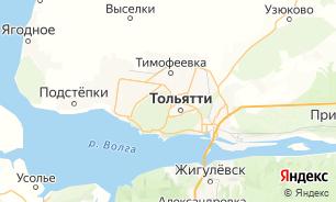 Образование Тольятти