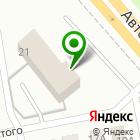 Местоположение компании Адвокатский кабинет Зубкова В.А.
