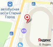 Спортивно-технический комплекс им. А. Степанова