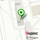 Местоположение компании Keune-Тольятти