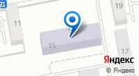Компания Дом Оптики на карте
