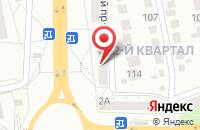 Схема проезда до компании Центр Рекламных Услуг в Тольятти
