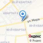 Тольяттинский Завод Пластиковой Тары на карте Тольятти